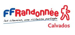 Calendrier Randonnee Pedestre Calvados.Ffrandonn E14